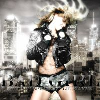 Britney Spears - Bad Girl by JohnACMarques