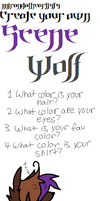 Wolf Meme by Ayleia-The-Kitty