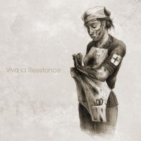 Viva la resistance VI by Slight-Shift