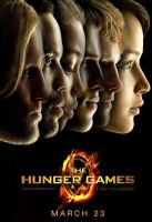 hunger games movie poster by 1000maddy