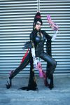 The real Bayonetta - cosplay by Daelyth