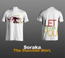 Soraka Shirt by WrongBaku