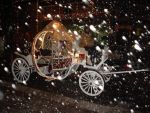 A Sleigh Ride Together With You by dani420