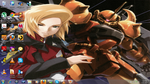 Heine Westenfluss Desktop ~ Gundam SEED Destiny by JulianaJealousy