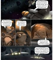 Transmissions Intercepted Page 22 by CarpeChaos