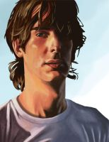 Stephen Malkmus by Zirkon777