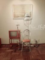 Vintage by PMinelly