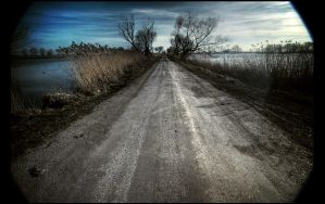 Road V by mikeb79