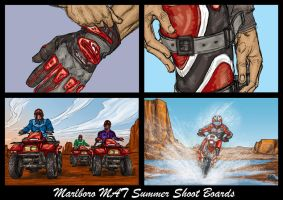 MAT Boards 05 by RStotz