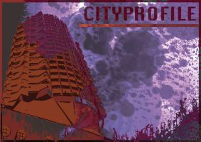 cityprofile by 1Irish1