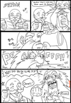 League of Legends Pranks #1 :Braum and Gragas by Mari-Keiyou