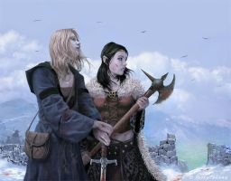 The Stand by peskyterran