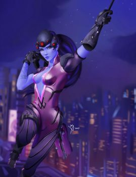 Widowmaker by Leo-25