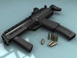 Heckler and Koch MP7 Post by subaru01rins