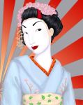 Maiko by beatlebum