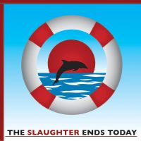 Stop The Japanese Slaughter by FatalityX963