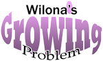 Wilona's Growing Problem Text2 by Nathanial-Codswallup