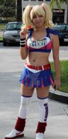 Juliet Starling by AsharaPhotography