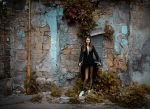 Odessa-girl by photoport