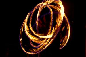 Rings of Fire by akrPhotography