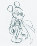 mickey phantom by Tell-Me-Lies