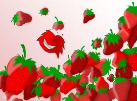Strawberry Avalanche by pikminpedia