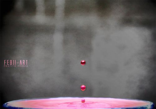 water drops 2 by ebyboo