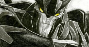 Predaking by PDJ004