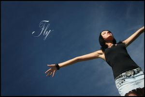 Fly by Comelius