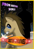 Doctor Whooves - From Another World Cover by Edowaado