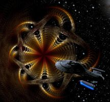 Transwarp conduit by eReSaW