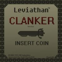 Gaming Clanker by charle88