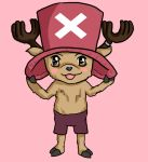 Chopper and his Hat by IcyPanther1