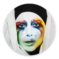 Applause icon for Chrome by ColourCrayon