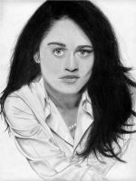 Robin Tunney by stonedsour887