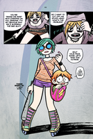 Scott Pilgrim, Vol. 4, Pg. 111 by finishing-school