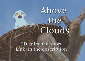 Above the Clouds 2D Film by heylorlass