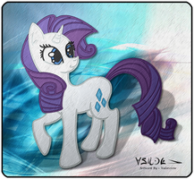 2011-12-07-Rarity FIN by Valorcrow