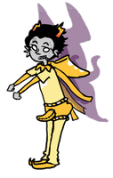 Werk it cronus by PickledCandyPants07