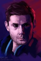 DEMON DEAN by sympathized
