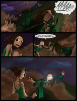 Kyoshi - The Undiscovered Avatar page 29 by Amirai