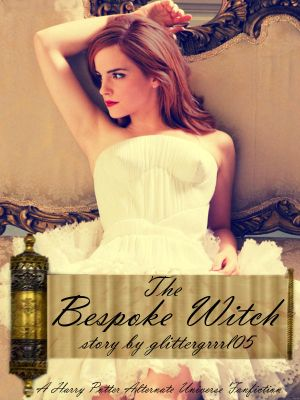 The Bespoke Witch Cover Art by Freya-Ishtar