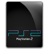 Playstation 2 Icon by Joshemoore