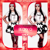 +PNG-Becky G by Heart-Attack-Png