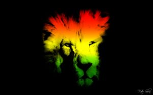 Afro Lion - Reggae Generation by DSign-X