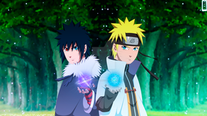 Naruto Road To Ninja Good And Bad by IITheYahikoDarkII