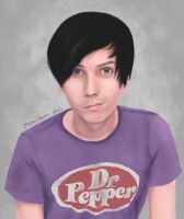 AmazingPhil by coldtofu
