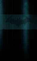 Batcave Network Home by ClockworKim