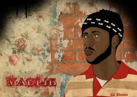 Madlib by artwarriors
