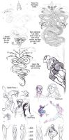 Sketchdump 07262012 by MegSyv